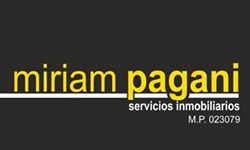 Miriam Pagani